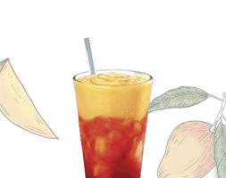 Icy Frutz Chamoyada Mango
