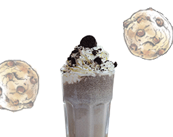 Frappuccino Cookies & Cream