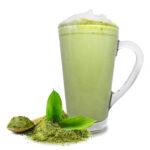 Te Matcha Orgánico 1 Kg Extracto Verde 0% Azúcar; Sin Azúcar
