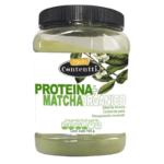 Proteína + Matcha Orgánico; Control Peso, Sist Inmunológico 1Kg